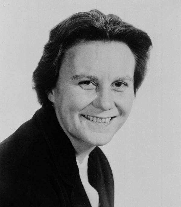 Harper Lee, author of the Pulitzer Prize-winning novel <em>To Kill a Mockingbird</em>, photographed in 1963.