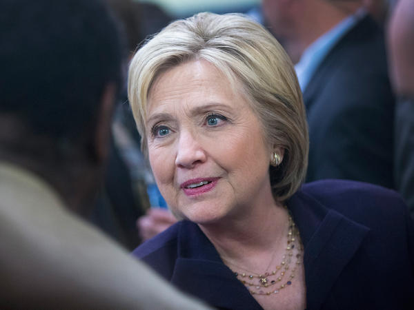 Hillary Clinton hopes she can put some separation between herself and Vermont Sen. Bernie Sanders on Super Tuesday. Can Sanders cut into her margins?