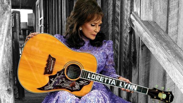 on full circle loretta lynn has new stories from fist city kosu