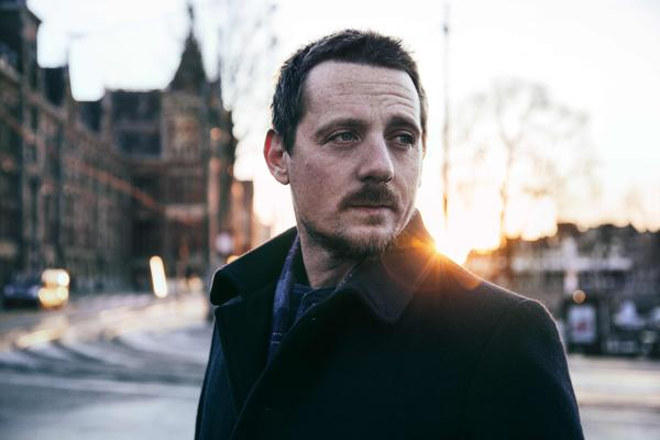Sturgill Simpson's new album, <em>A Sailor's Guide To Earth, </em>comes out April 15 on Atlantic Records.