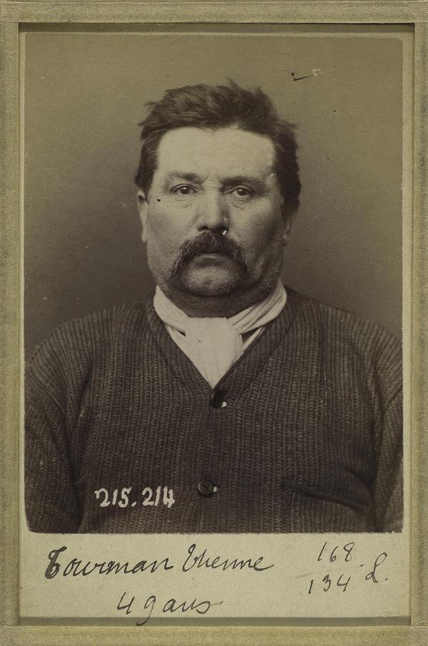 Pierre Tournan, 49 (1894)