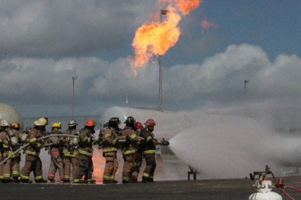 Lack Of Training For Texas Volunteer Firefighters Raises ...