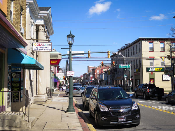 Like many small towns, Kutztown, Pa., is trying to figure out how to steer residents away from heroin.