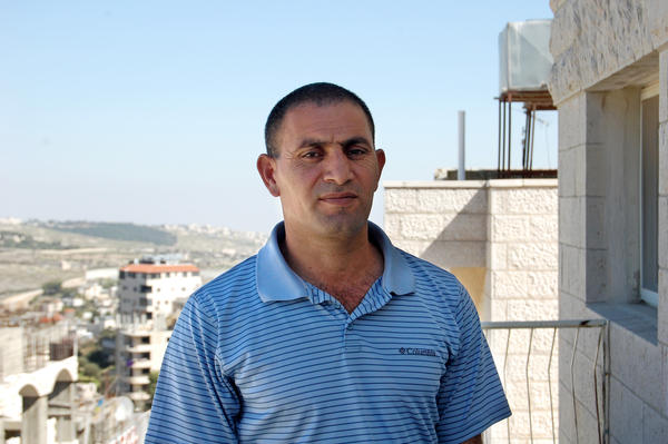 Palestinian Bassam Aramin says developing empathy for his enemy helped him change from a young man determined to fight Israel into an adult building bridges with Israeli counterparts. The opportunity for empathy came in an unexpected place — an Israeli prison.