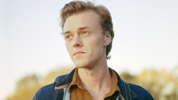 Parker Millsap is an Americana singer from Oklahoma with a powerfully raucous, rootsy sound. His new album is <em>The Very Last Day<strong></strong></em>.