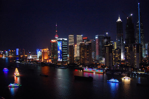 Shanghai has long had an active nightlife culture ranging from jazz clubs to — more recently — bars focused on mixology.