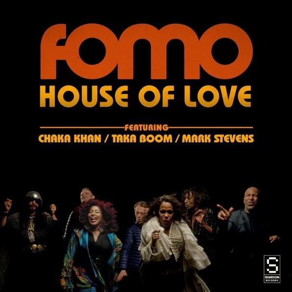 <em>House Of Love </em>(Shaboom 2016)