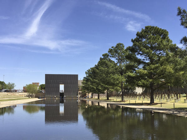The Oklahoma City National Memorial and Museum honors the 168 people who were killed in the bombing on April 19, 1995.