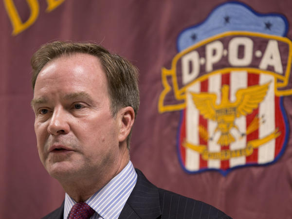 Michigan Attorney General Bill Schuette is expected to announce criminal charges as part of an investigation into Flint's tainted water.