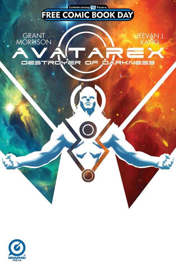 <em>Avatarex: Destroyer of Darkness</em>