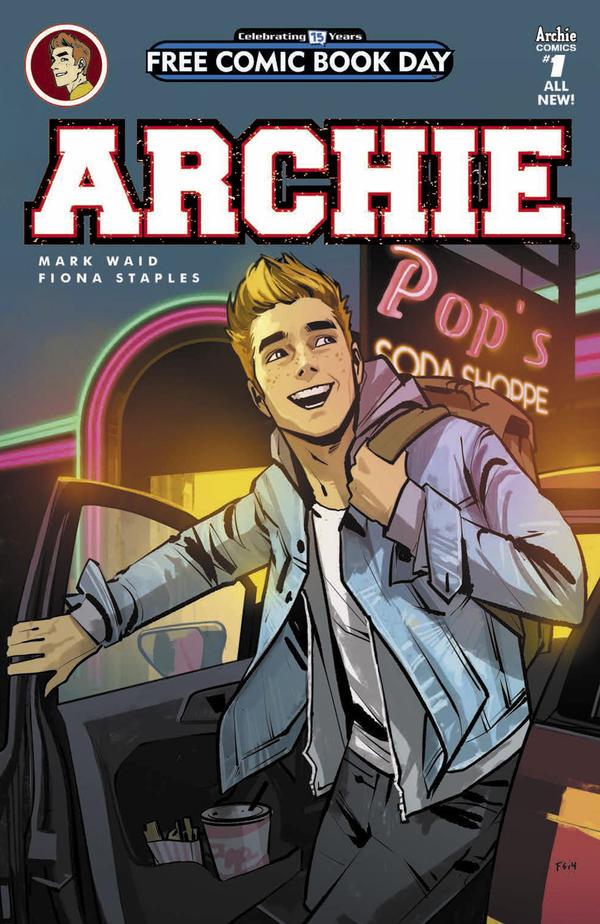 <em>Archie</em>