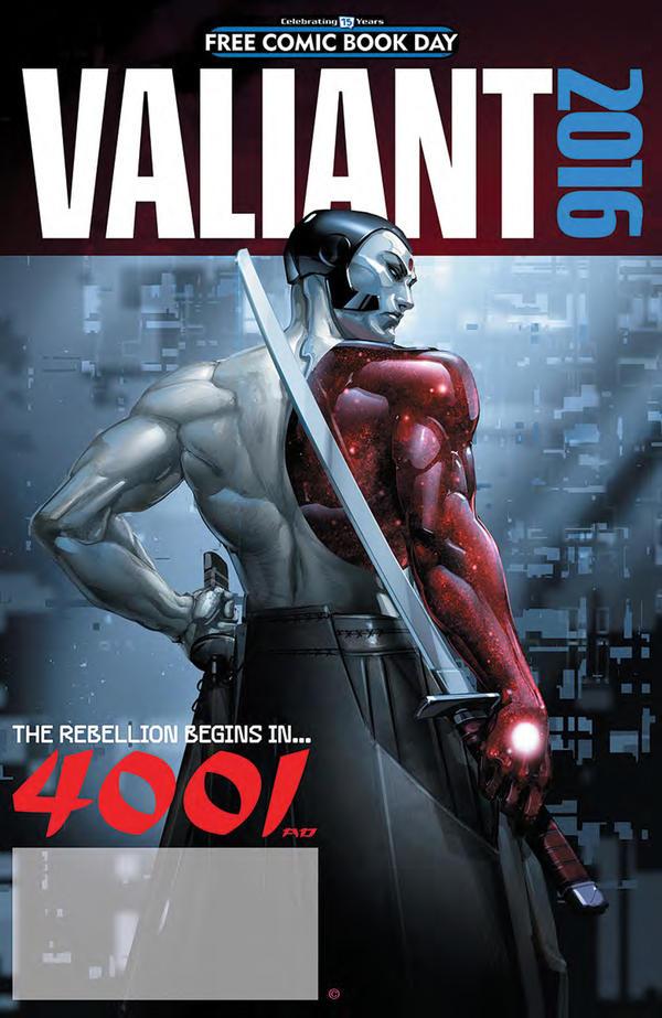 <em>Valiant 2016</em>