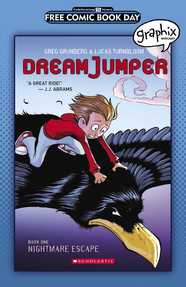 <em>Dream Jumper</em>