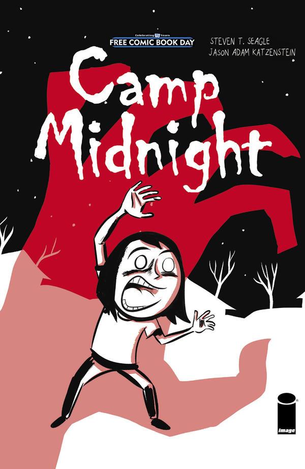 <em>Camp Midnight</em>
