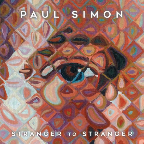 Paul Simon,<em> Stranger To Stranger</em>
