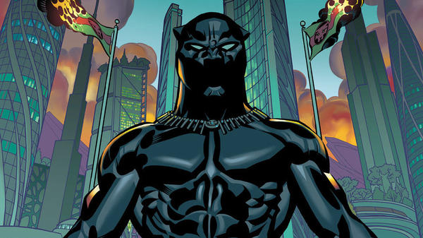 The first issue of <em>Black Panther</em>, written by Ta-Nehisi Coates (with art by Brian Stelfreeze) is the top-selling comic of 2016 so far.