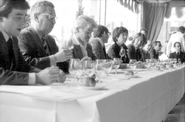 On May 24, 1976, the Judgment of Paris pitted some of the finest wines in France against unknown California bottles in a blind taste test. Nine of the most respected names in French gastronomy sat in judgment.