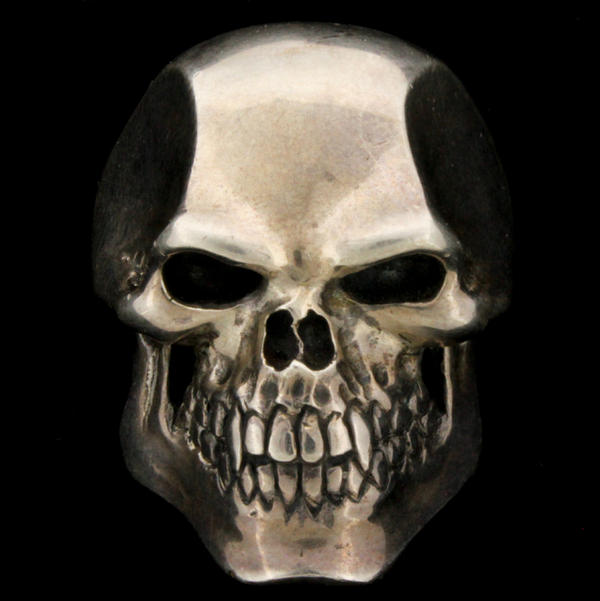 """A skull ring owned by James """"Whitey"""" Bulger is being auctioned off with other items seized after his arrest, with proceeds from the sale going to the mobster's victims and their families."""
