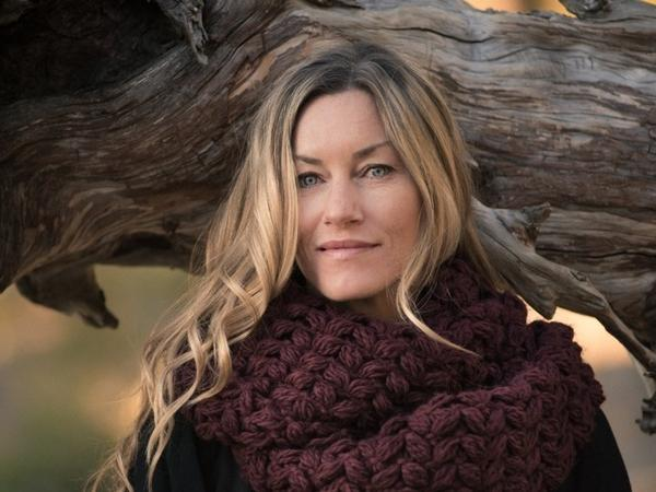 Elyse Saugstad is a professional skier and avalanche survivor.