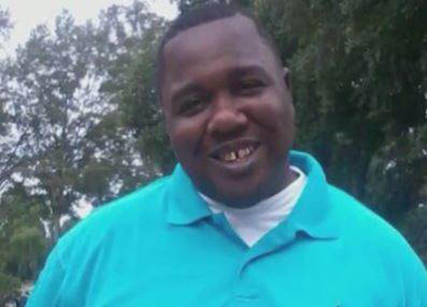 Alton Sterling was 37-years-old. The Baton Rouge Police Department said uniformed officers responded to a call early Tuesday about a black male in a red shirt who was selling CDs and had reportedly threatened the caller with a gun. (WVLA)