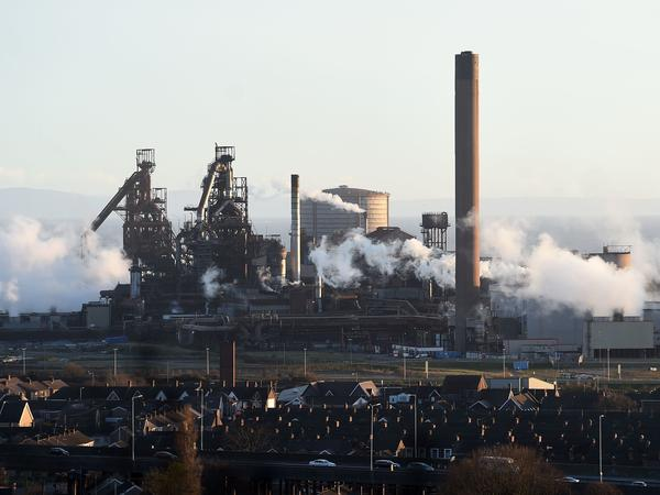 The Brexit vote has raised questions about the fate of the Port Talbot Works, Britain's largest surviving steel plant, located in Wales.