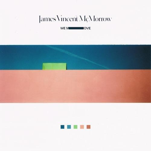 James Vincent McMorrow, <em>We Move </em>