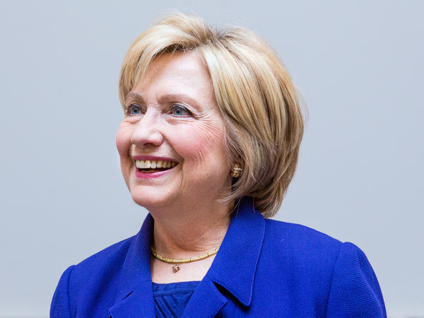 Hillary Clinton became the first woman nominated for president by a major party on Tuesday.