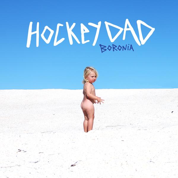 Hockey Dad, <em>Boronia</em>