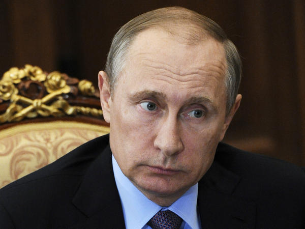 A spokesman for Russian President Vladimir Putin has said Russia carefully avoids any words or actions that could be interpreted as interfering in the electoral process.
