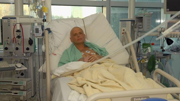 Alexander Litvinenko, a former Russian security agent, died in 2006 after drinking tea laced with the radioactive element polonium-210 at a London hotel. A British inquiry found that his death was the work of the Russian security service.
