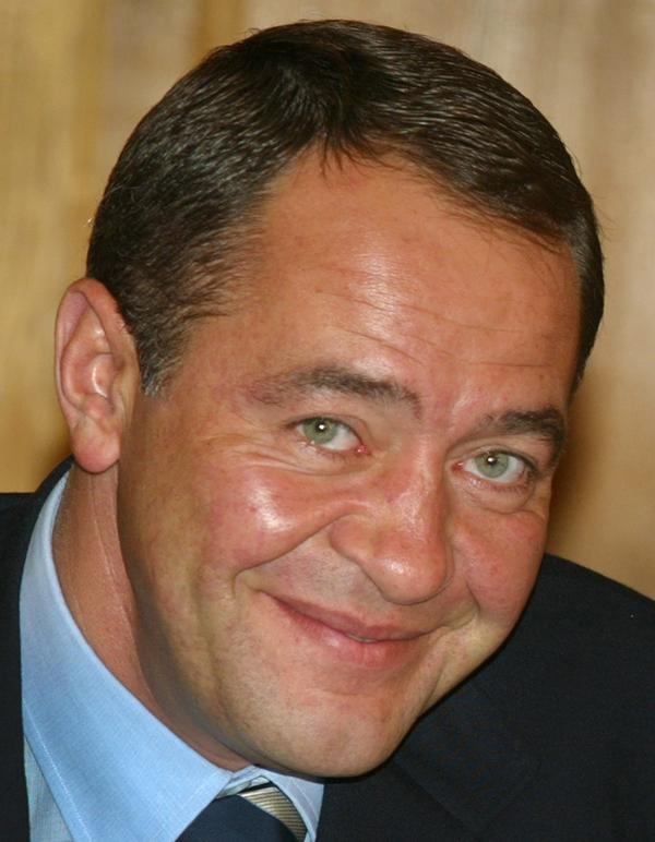 Mikhail Lesin, a former Russian press minister and adviser to President Vladimir Putin, was found dead in November 2015 in a Washington, D.C., hotel. The D.C. medical examiner concluded he died from blunt force trauma.