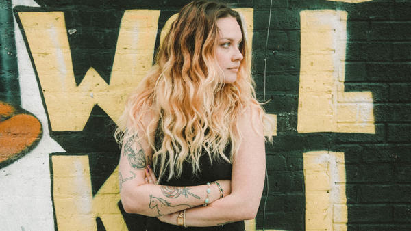 LOLO is the American singer, songwriter and actress Lauren Pritchard.