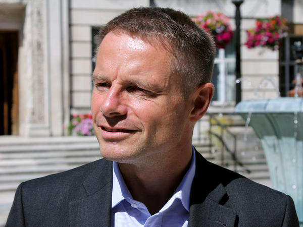 Jonathan Cook is a member of the Wandsworth Council, which created the regulation to preserve the pubs.