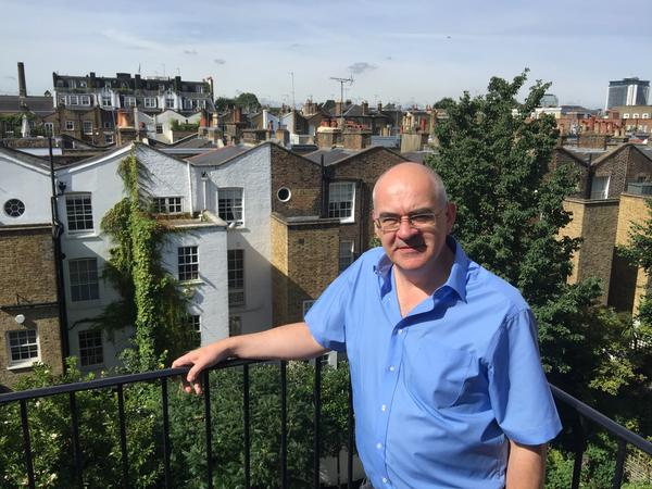 Mike Nelson is trying to sell his home in London's Chelsea neighborhood, but prices in the luxury market have declined after soaring for years.