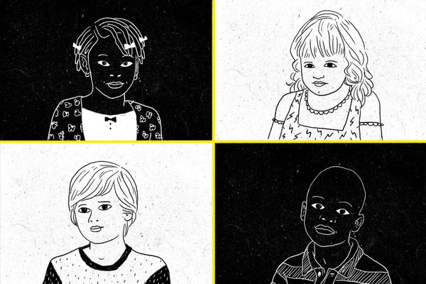 A new study out of Yale found that pre-K teachers, white and black alike, spend more time watching black boys, expecting trouble.