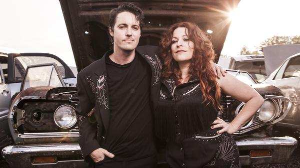 Shovels & Rope's new album, <em>Little Seeds</em>, comes out Oct. 7.