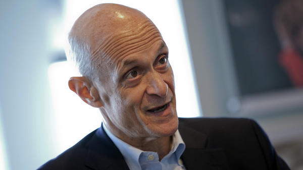 """Michael Chertoff, former Whitewater Committee special counsel and homeland security secretary, says """"chasing small peccadilloes"""" like Whitewater in the 1990s """"is a luxury we only have in a world at peace."""""""