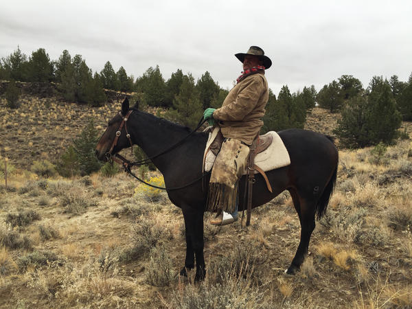 For generations, rancher Gary Miller and his family have held federal grazing permits to run cattle on the Malheur National Wildlife Refuge.