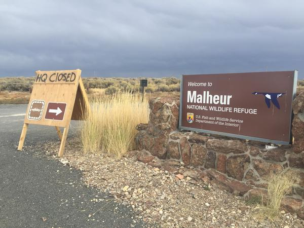 Months after a 41-day siege on the Malheur National Wildlife Refuge, some facilities there remain closed due to ongoing security concerns.