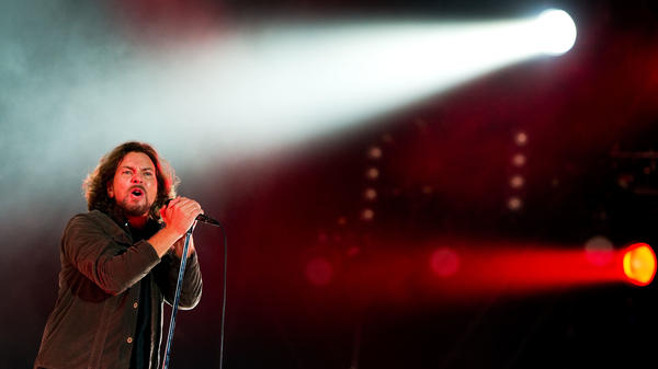 The Rock and Roll Hall of Fame's nominations lean heavily towards '80s and '90s acts, including Pearl Jam.