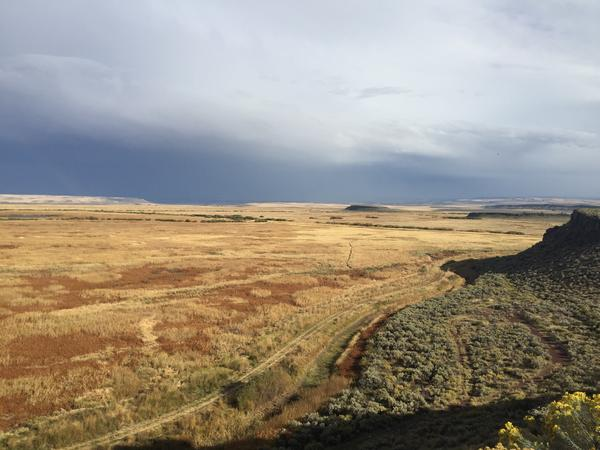 Armed militants seized the Malheur National Wildlife Refuge in Oregon earlier this year as part of what they said was a political protest over the federal government's control of public lands in the West.