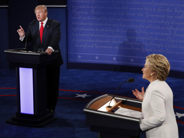 Despite cybersecurity and hacks being a constant issue during the campaign, neither Donald Trump, nor Hillary Clinton professes to have expertise in this policy area.