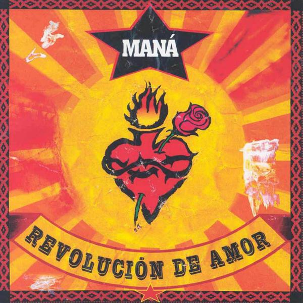 <em>Revolucion de Amor</em>