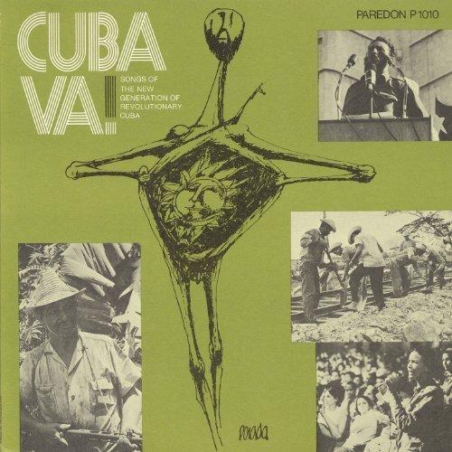 Various Artists, <em>Cuba Va!: Songs of the New Generation of Revolutionary Cuba</em>