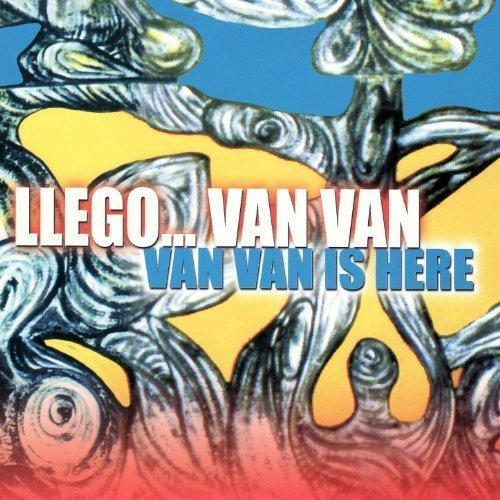 Los Van Van, <em>Llego...Van Van</em>