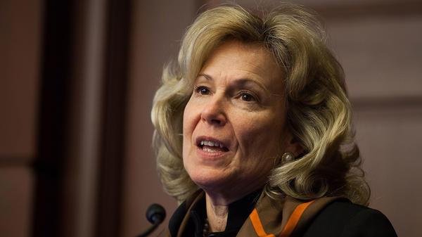 Deborah Birx is the U.S. global AIDS coordinator.