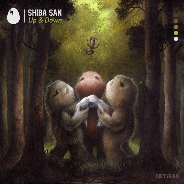 Shiba San, <em>Up & Down</em>