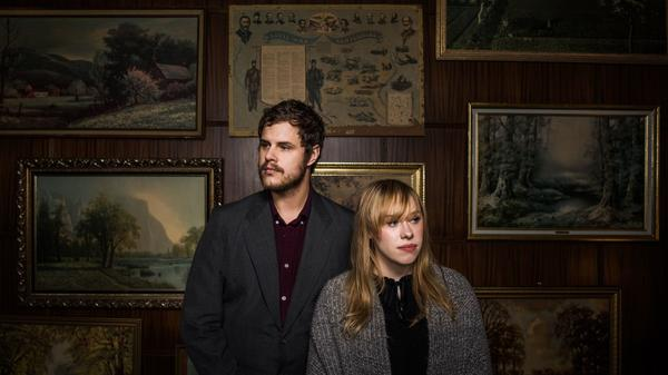 """Musicians Lydia Liza and Josiah Lemanski created a version of """"Baby, It's Cold Outside"""" with updated lyrics that emphasize consent."""