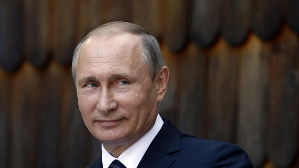 U.S. intelligence agencies charge that operatives with ties to Russia and Vladimir Putin's (above) administration hacked private Clinton and Democratic National Committee emails during the presidential election and released them via WikiLeaks.