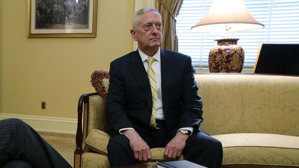 Defense Secretary-nominee James Mattis is one of the Trump Cabinet picks that reassure conservatives.